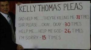 pleas