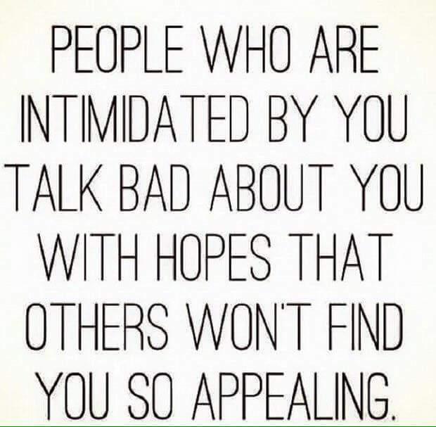 people talk